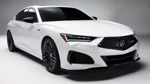 All New Acura TLX 2021 Provides Luxury, Comfort and Speed