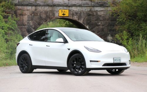 Meet the Tesla Model Y; An Affordable Alternative to the Model X
