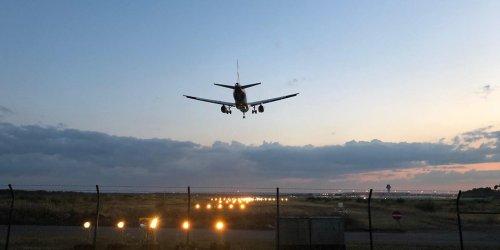 Nächtlicher Lärm: Zunahme von Frachtfliegern am Flughafen Köln/Bonn führt zu Ärger