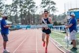 DyeStat.com - News - Hobbs Kessler Closes Fast For No. 4 All-Time 8:39.04 2-Mile at NSAF USA Meet of Champions