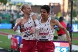 DyeStat.com - News - With Galen Rupp Focused on Marathon, Still Plenty to Appreciate About Present and Future of American Men's 10,000