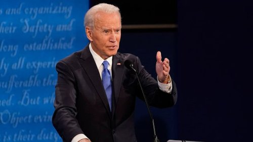 How Biden Will Destroy the Oil Industry and Private Health Insurance