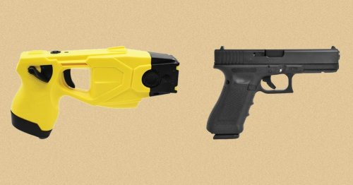 How a veteran officer could have mistaken a Glock for a Taser in the fatal shooting of Daunte Wright