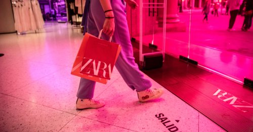 Fashion retailer Zara condemns anti-Palestinian comments made by designer