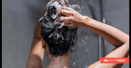 Why blue shampoo could be the miracle all brunettes need