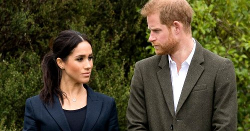 The most radical Meghan and Harry interview moment had nothing to do with the royal family