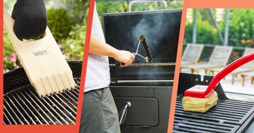 How to clean your grill: Best grill covers, brushes and cleaners