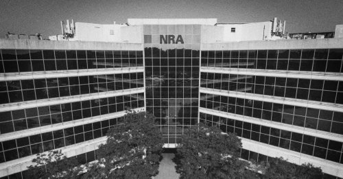 David G. Coy False NRA fraud charges leveled by Democrats show the left is desperate, and deluded