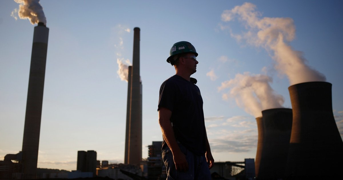 West Virginia coal industry grapples with impact of climate crisis