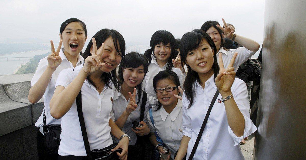 North Korea warns youth to shun slang from South as Kim Jong Un guards against 'cultural penetration'