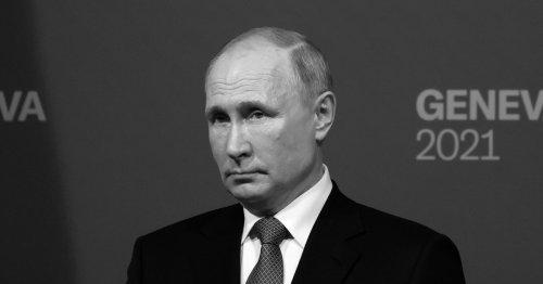 Biden drew the line on Putin. Now it's the Russian's move.