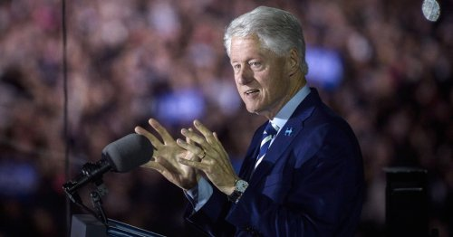 What led to Bill Clinton's hospitalization? Warning signs of the common infection