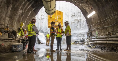 Democratic frustrations flare over flailing infrastructure negotiations