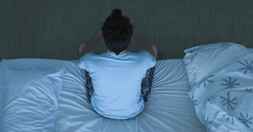 3 signs you need to see a sleep specialist