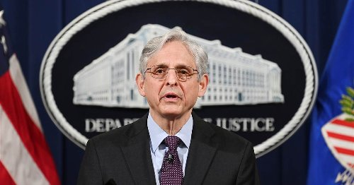 Attorney general calls for more funding to combat domestic terrorism
