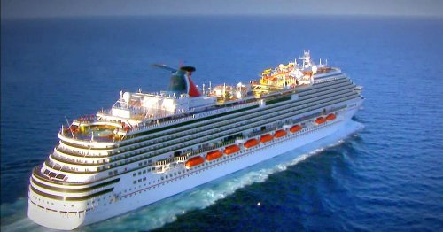 Cruise ships prepare to welcome back passengers