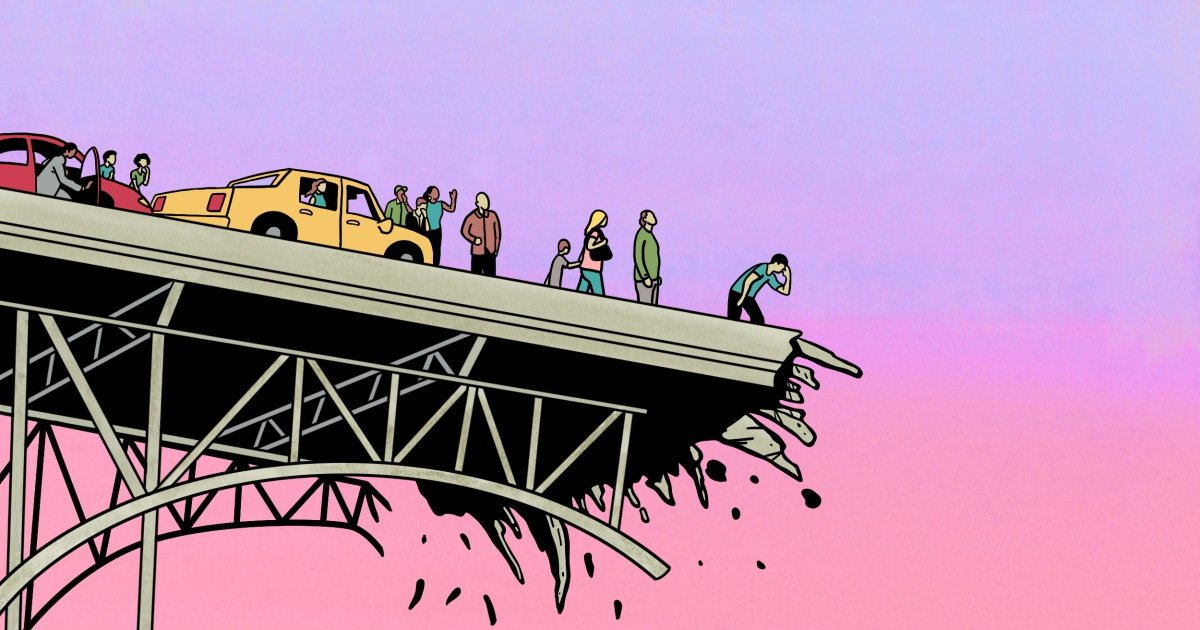 Special report: Examining America's infrastructure - cover