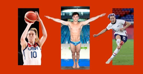 From 'kiss of death' to competitive edge: Out athletes finally score big endorsements