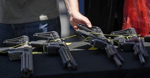 Bipartisan Senate talks on expanded gun background checks break down