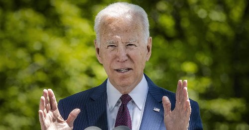 Biden policies have benefited Latinos but there's still a hefty to-do list, group says