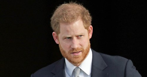 Prince Harry says growing up royal was mix of 'Truman Show' and 'being in a zoo'