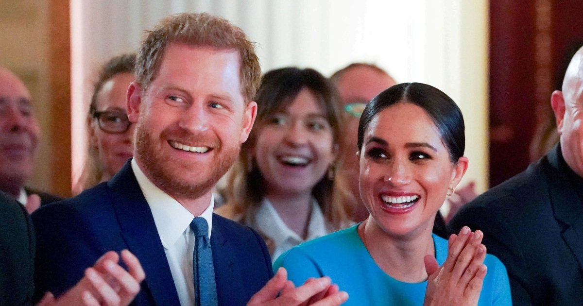 Meghan and Harry may have stepped down, but they will continue to define the royal family