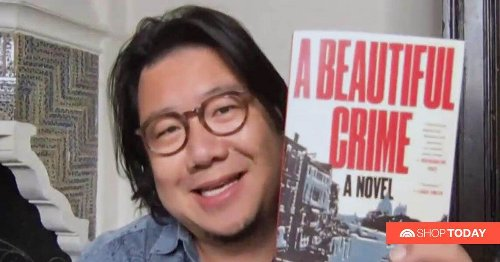 Bestselling author of 'Crazy Rich Asians' shares 6 books to read next