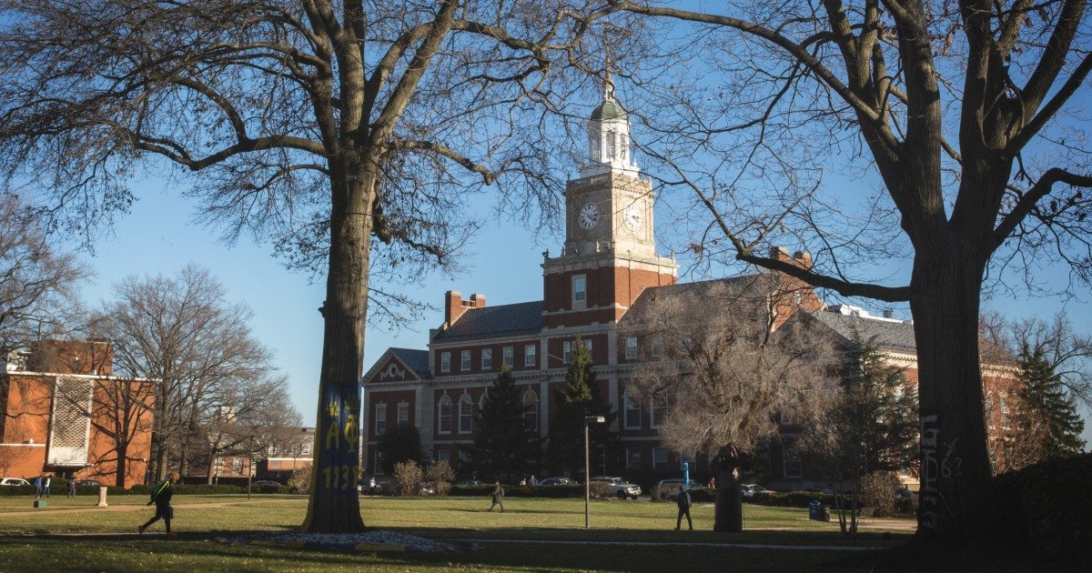 'It's a calling': Why Black academics choose HBCUs over other colleges