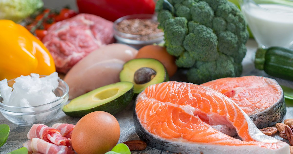 What is the KetoFLEX diet? New lifestyle plan attracts critics