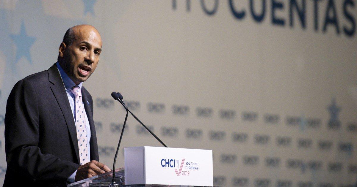 Congressional Hispanic Caucus Institute holds annual conference