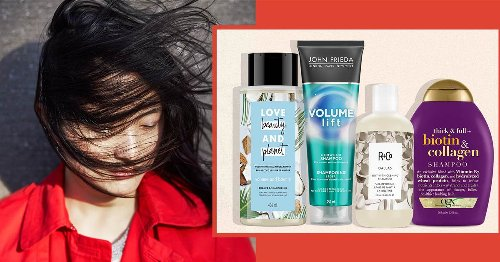 The 7 best shampoos for fine hair of 2021