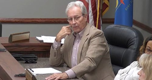 Alabama lawmaker uses racist slur in recorded council meeting, faces calls to resign