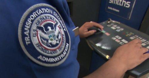 TSA scrambling for more staff with summer airport traffic uptick