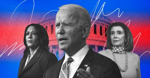 Highlights from Biden's first address to joint session of Congress