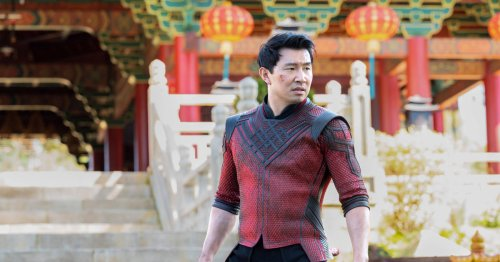 Simu Liu, the Asian Marvel superhero emerging at a critical time