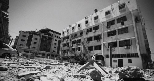 Opinion: Israel-Gaza cease-fire doesn't mean the IDF should be excused for striking health facilities