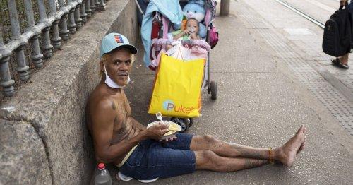 Brazil's Bolsonaro says 'no national lockdown' despite record Covid deaths