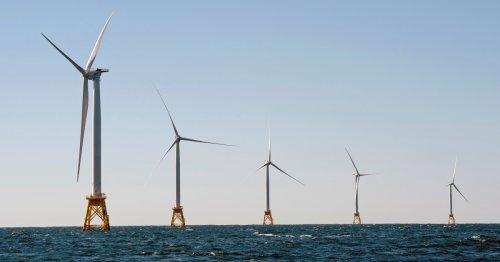 Biden admin, California agree to bring offshore wind farms to Pacific coast