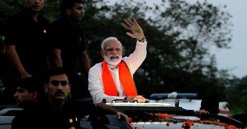 Modi put winning an election over fighting Covid. Sound familiar?