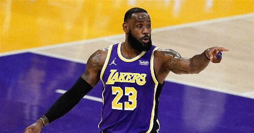 An LAPD cop's open letter to LeBron went viral. It was honestly insulting.
