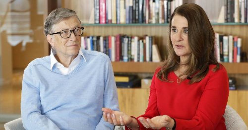 Susan L. Brown Bill and Melinda Gates are getting divorced. So are increasing numbers of older Americans.