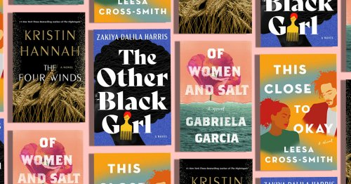10 of the most anticipated books of 2021, according to Goodreads