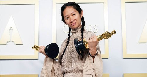 Oscars 2021: China celebrates Chloé Zhao and 'Nomadland' wins — unofficially