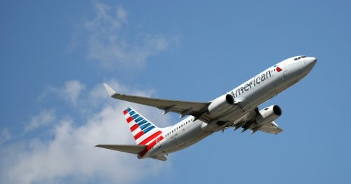 American flight diverted after passenger assaults attendant, airline says