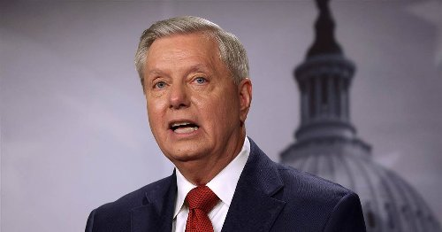 Sen. Graham claims Republican party 'can't grow' without Trump