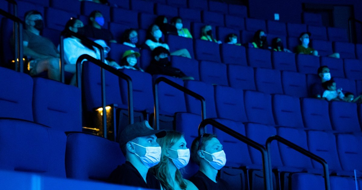The unexpected risks of imposing mask mandates again