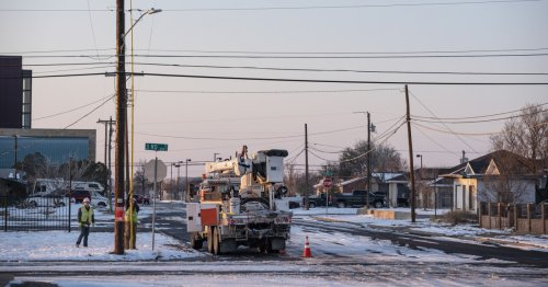 As Texas deep freeze subsides, some households now face electricity bills as high as $10,000