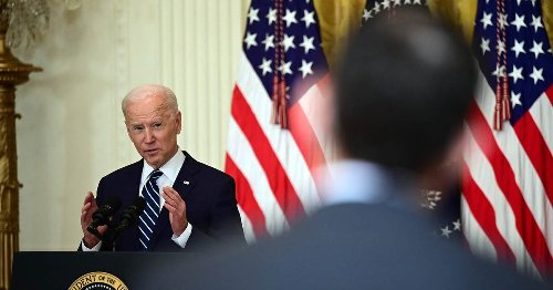 Biden says Senate filibuster is being 'abused' and must be changed