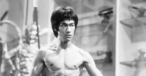 Bruce Lee's daughter is tired of white men trying to tell her father's story