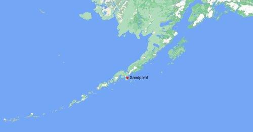 Magnitude 8.2 earthquake strikes off Alaska, tsunami warnings issued then lifted